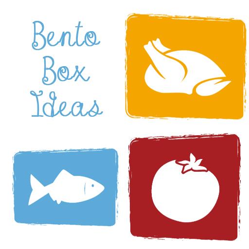 bento box ideas logo